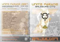 Unite Parade: Afterparty