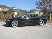BMW 323 CI Cabrio