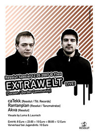 Resolut Special with Extrawelt
