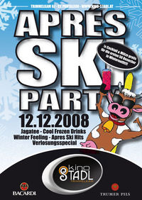 Apres Ski Party
