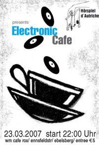 Electronic Cafe