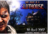 One Night in a Sluthouse