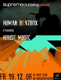 Beatbox