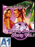 Spring Beach Party Vol. 1
