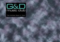 Marcello Dupont @ G&D: Music Club