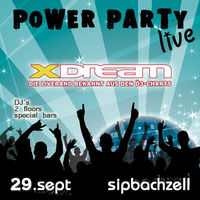 Power Party 07