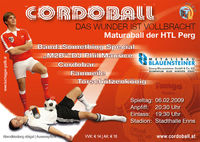 Maturaball HTL-Perg 2009