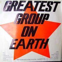 Gruppenavatar von Die wahrscheinlich größte Gruppe der Welt