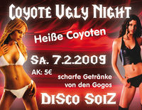 Coyote Ugly Party