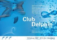 Club Delphin Space Disco