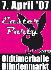 Easter Party - Die Hasenjagd