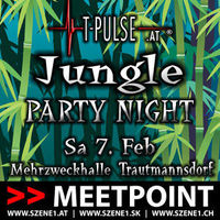 T-Pulse presents Jungle