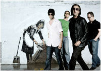 U2coverband (A)