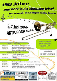 150 Jahre Marktmusik@Aktivpark 4222