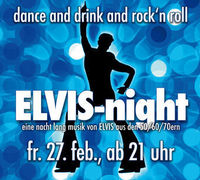 ELVIS-Night