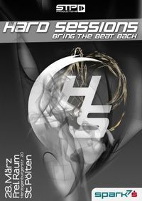 Hard Sessions - Bring the Beat back