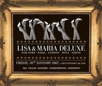 Lisa&Maria Deluxe