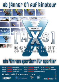 Movie Night of Extreme Sports