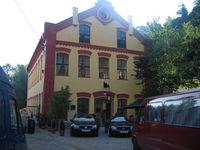 Cafe Drahtzug