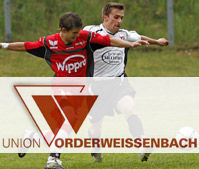 Union Wippro Vorderweienbach gegen DSG St. Martin/M