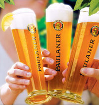 -------------Paulaner Weiznbier--------------