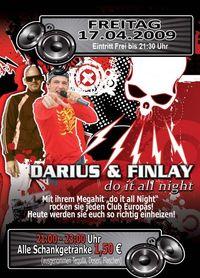 Darius & Finaly