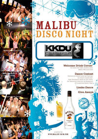 Malibu Disco Tour