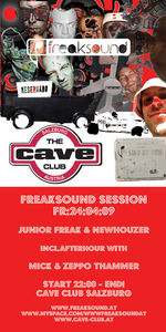 Freaksound Session