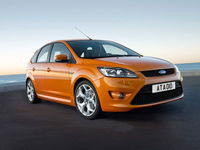 !! Ford Focus ST 4 - ever !!