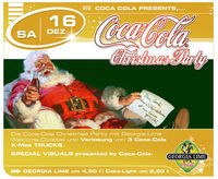 Coca-Cola Christmas Party