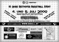 10 Jahre Resthofer Basketball Event