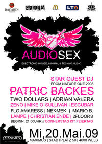 Audiosex vol.3