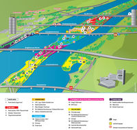 26.Donauinselfest - Übersicht 1.Tag