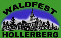 Waldfest Hollerberg@Hollerberg