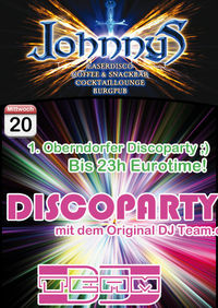 Discoparty Oberndorf