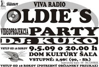 Oldie's Party