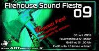 Firehouse Soundfiesta 09