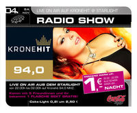 Krone Hit Radio Show