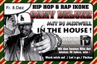 Samy Deluxe - in the House