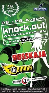 Knock Out Party 09