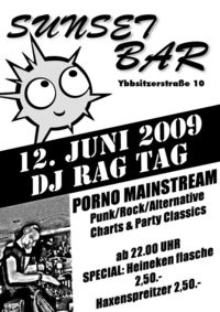 Dj Rag Tag Party