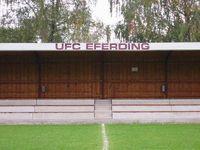 UFC Eferding - SV Vöcklabruck@Birkenstadion Eferding