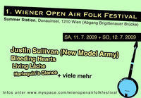 1. Wiener Open Air Folk Festival