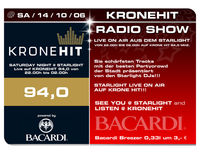 Kronehit Radio Show