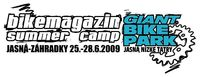 BIKE CAMP 2009