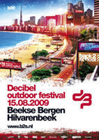 decibel outdoor festival RoadTrip