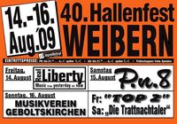 40. Hallenfest
