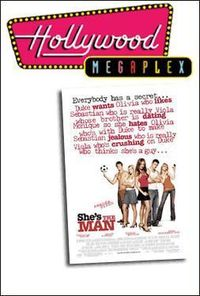 SZENE1 Kinopremiere: She's the Man