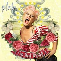 P!nk - I´m not dead Tour 2006