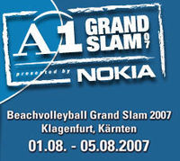 Beachvolleyball Grand Slam 2007